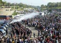 ООН: 707 человек убиты в Мьянме с начала кризиса