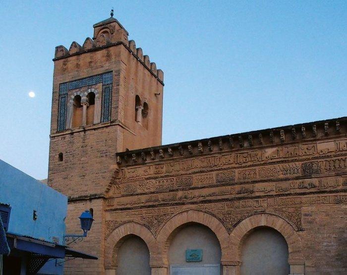 Кайруан: почему один из самых важных городов Магриба разрушен