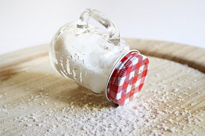 Ежедневная норма соли для человека – 5 граммов (Фото: unsplash.com).