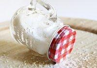 Установлена опасность скрытой соли в еде