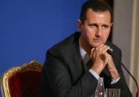 Башар Асад уволил главу Центробанка Сирии