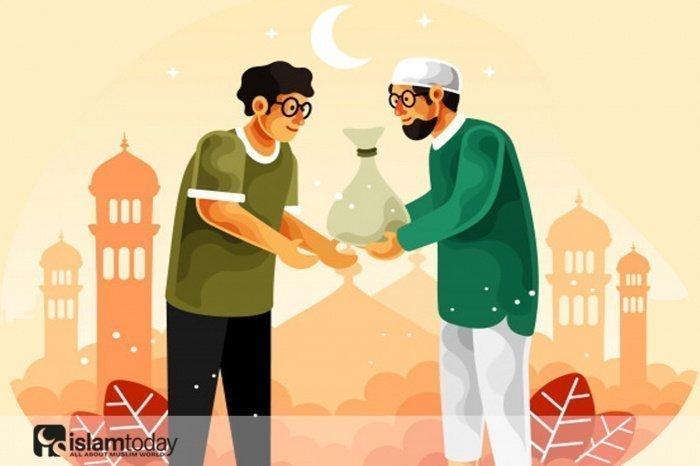 Отдавая — приобретаешь: что получают верующие за выплату закята?