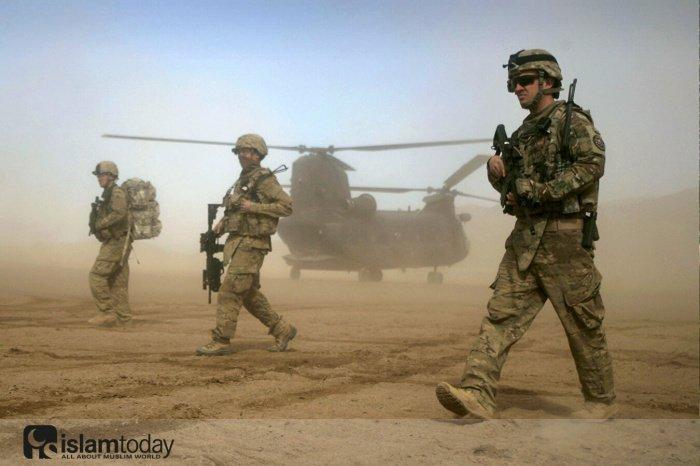 Закончится ли война в Афганистане? (Источник фото: yandex.ru).