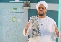 «В тени милости Аллаха»: премьера передачи на Хузур ТВ