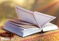 5 причин, благодаря которым Коран сохранен без искажений