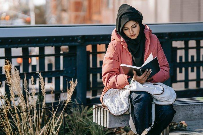 Инициатором развода в зрелом возрасте чаще выступает женщина (Фото: unsplash.com).