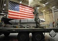 ОАЭ потратят $23 млрд на американское вооружение