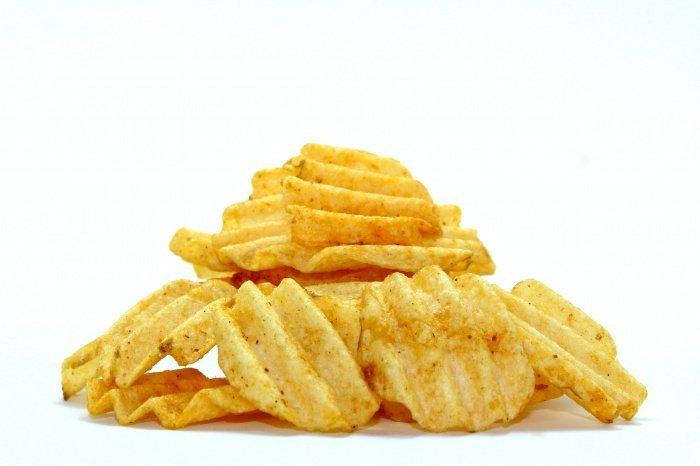 «Рассет Бербанк» – это специальный сорт картофеля, который выращивается в Северной Америке (Фото: unsplash.com).