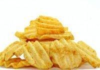 Человечеству предрекли дефицит чипсов и картошки фри