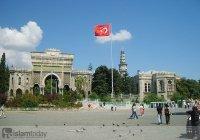 Исчезновение первого османского дворца: интересные факты