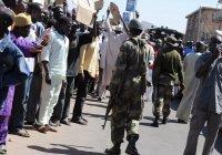 15 человек погибли в Нигерии в межобщинных столкновениях