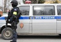 ФСБ предупредила об угрозе двойных терактов в России