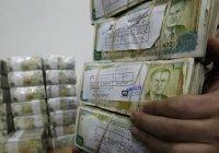 Центробанк Сирии повысил официальный курс доллара на 100%