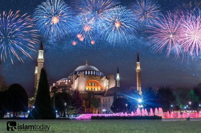Как проходит Рамадан в разных частях мира? (Источник фото: yandex.ru).