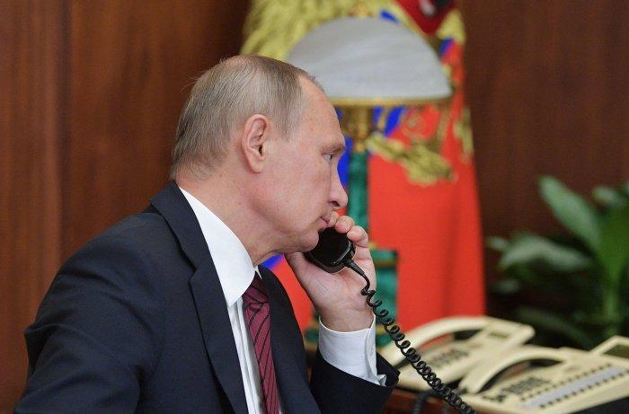 Владимир Путин. (Фото: yandex.ru).