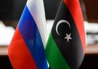 Спецслужбы России и Ливии договорились о сотрудничестве