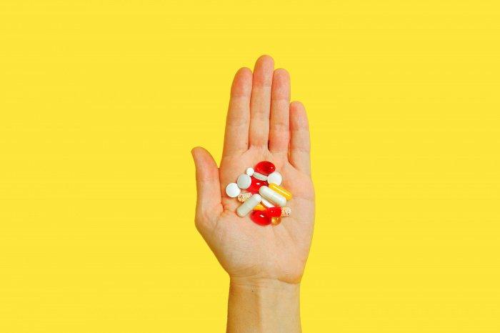 Граждане ошибочно не используют антидепрессанты в качестве обезболивающего средства (Фото: unsplash.com).