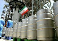 В Иране рассказали, что будут делать с 60-процентным ураном