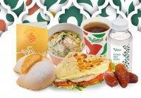 Ифтар с сюрпризом: вкусно и интересно!