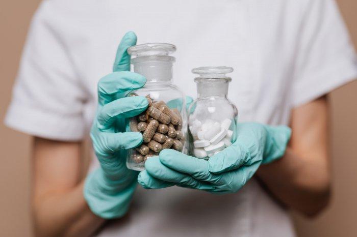 Доклинические испытания новой вакцины завершатся до конца года (Фото: pexels.com).