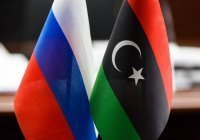 Ливия надеется на открытие российского посольства