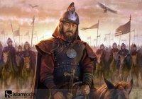 Первый монгольский хан, ставший мусульманином