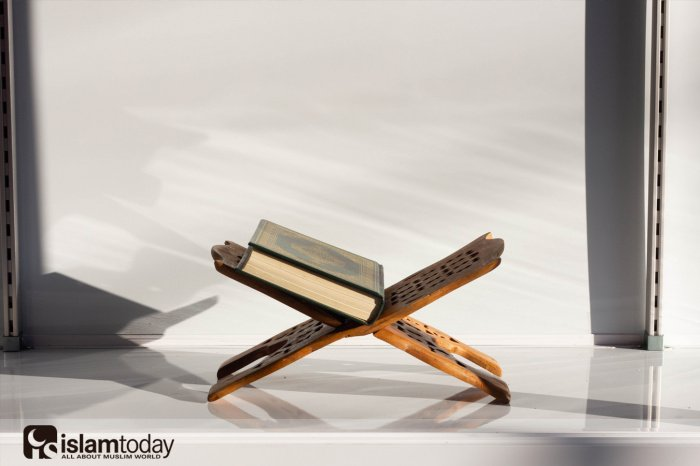 Наставления из Корана (Источник фото: freepik.com).