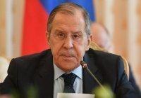 Лавров призвал мировое сообщество помочь урегулированию в Ливии