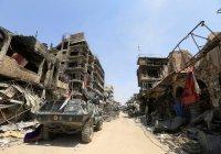 В разрушенном Мосуле нашли «сокровища» ИГИЛ