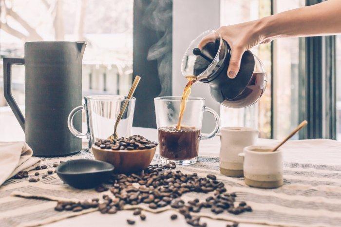 Эфиопия постепенно переходит на выращивание кофе среднего качества (Фото: unsplash.com).