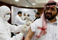 Россияне могут бесплатно вакцинироваться от коронавируса в ОАЭ