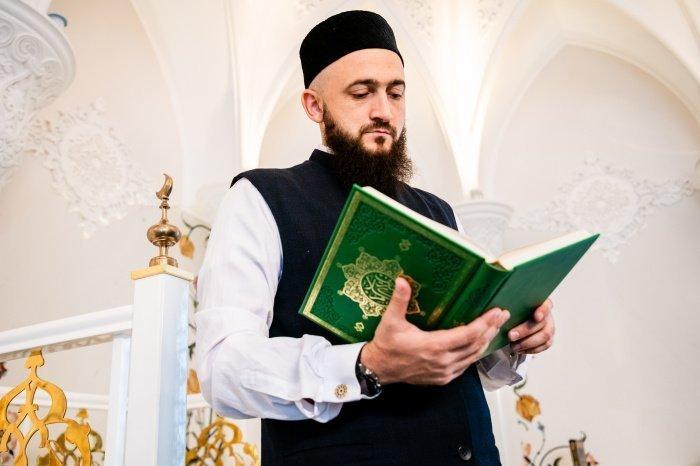 Камиль Самигуллин: «Татары всегда будут смотреть в сторону Казани»