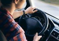 Озвучены частые ошибки водителей, сдающих на права по новым правилам