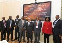 Минниханов встретился с послами африканских государств