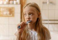 Озвучены лучшие способы чистки зубов