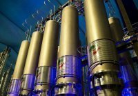 Иран получил первую партию обогащенного до 60% урана