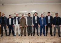 В ДУМ РТ прибыла официальная делегация муфтията Дагестана