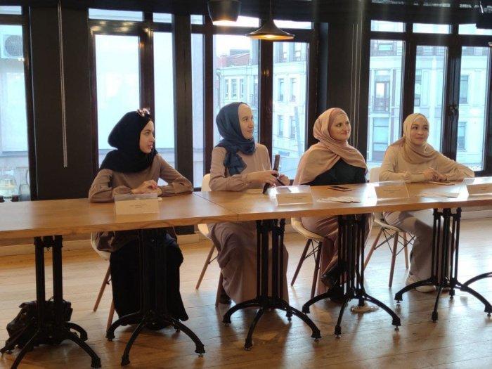 Проект «Яшь килен»: как стать хорошей женой