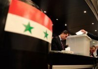 В Сирии объявили дату президентских выборов