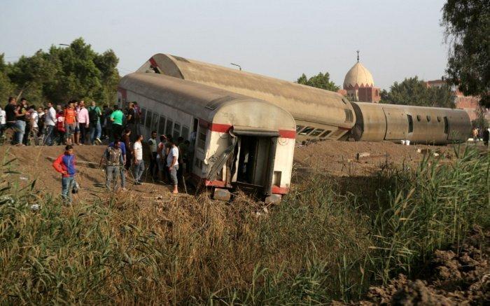Фото: Mohamed Abd El Ghany / Reuters.