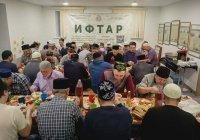 БФ «Закят» организует ифтары в районах Татарстана