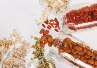 Озвучена безопасная порция орехов в день