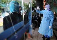 40 медиков заразились коронавирусом после вакцинации в Малайзии