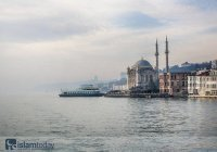 «Канал Стамбул»: за и против