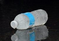 Биохимик озвучила опасность бутилированной воды
