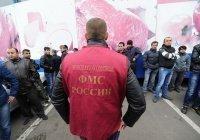 Россия и Таджикистан обсудили вопросы трудовой миграции