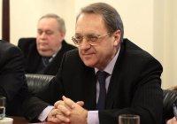 Посольство России в Триполи может открыться до конца года