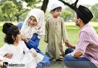Наши дети: дуа, которые мы совершаем своими действиями