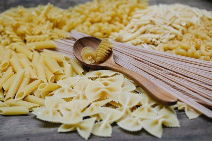 Еда быстро разбухает за счет желатиноподобных компонентов (Фото: pexels.com).