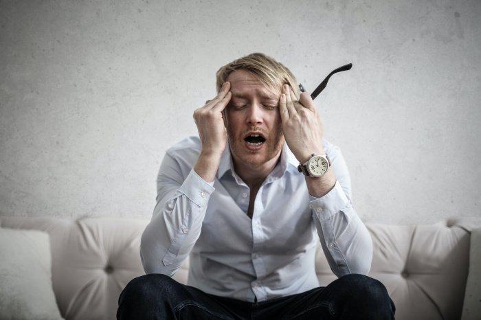 Гипертоническая болезнь отрицательно влияет сразу на несколько органов (Фото: pexels.com).